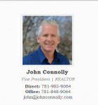 John Connolly Real Estate