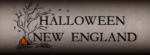 New England | Halloween