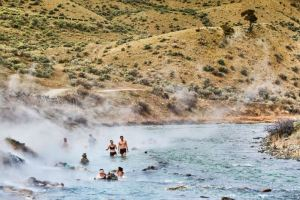 John Connolly Realtor | My visit to Yellowstone